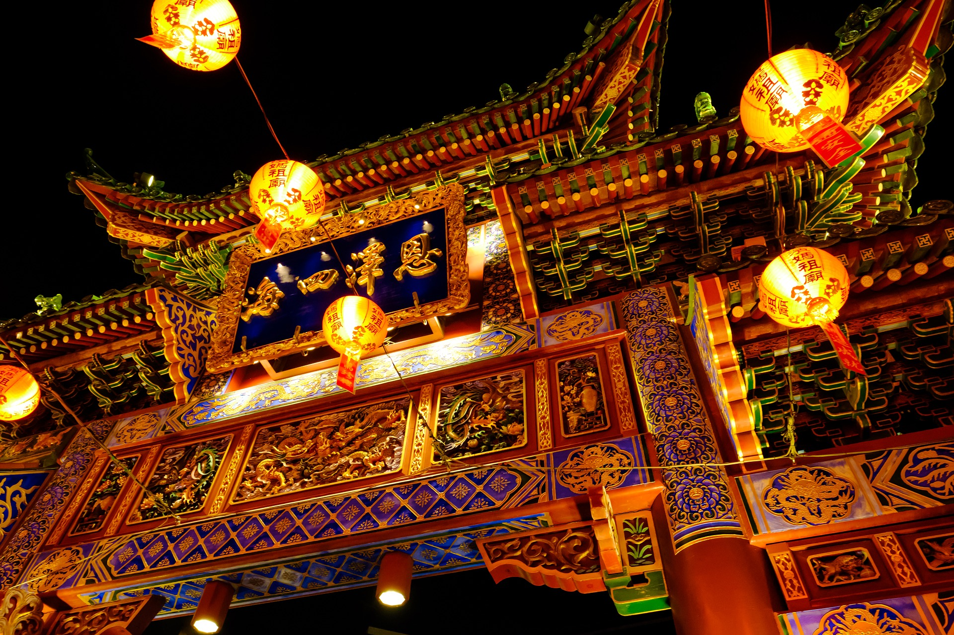 apprendre chinois chine
