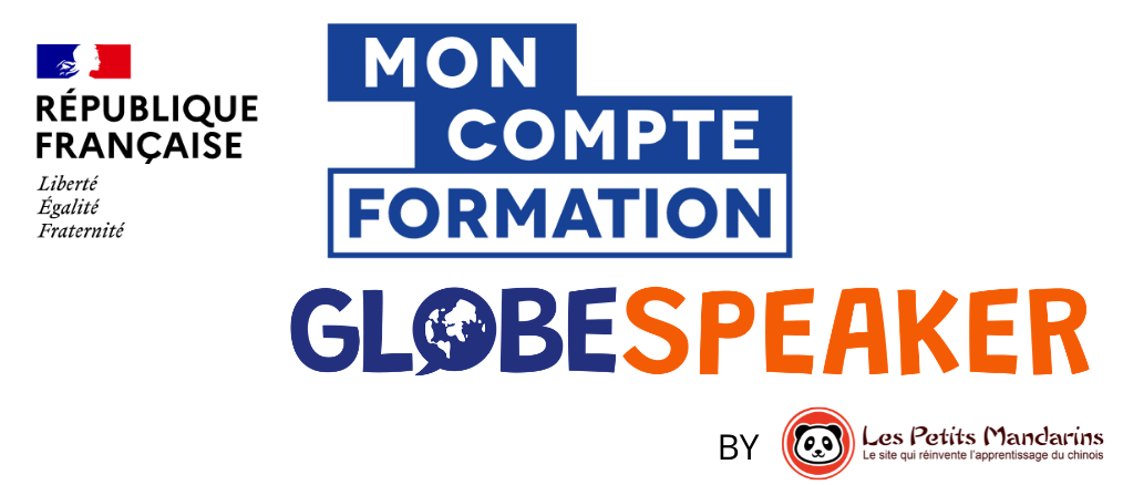 Formations CPF Russe Globe Speaker